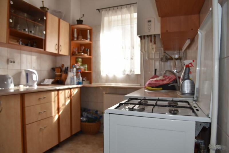 Apartament in zona de vile cu vedere la Parcul Murgescu