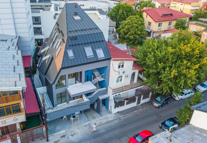 Apartament in imobil-boutique la Piata Muncii!