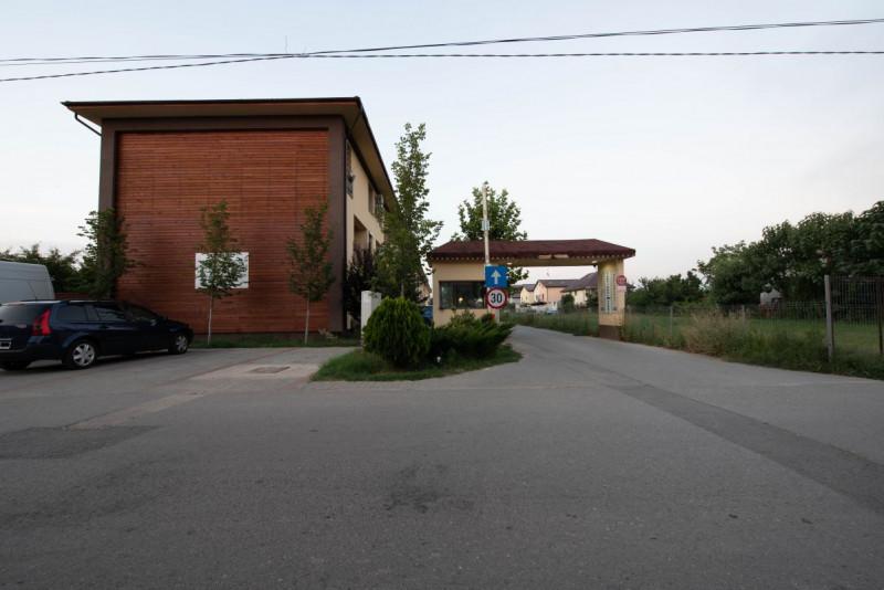 Casa in Cartierul Verde – Bragadiru