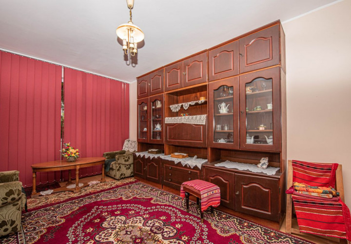 Apartament la Piata Rahova - Margeanului