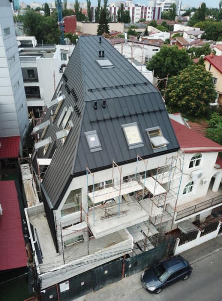 Apartament in zona de case la 4 minute de Metrou Muncii