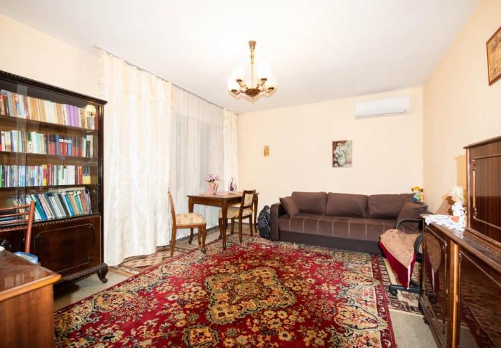 Apartament la 5 minute de metrou Nicolae Grigorescu.