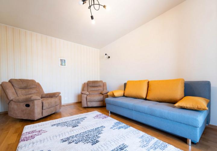 Apartament decomandat in zona Militari - Lacul Morii!