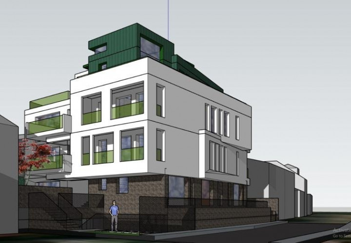 Apartament cu 3/4 camere intr-o zona de case la 5 minute de metrou Muncii!